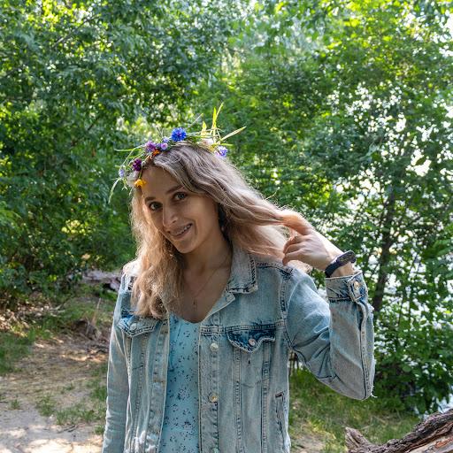 Валентина Галчанська