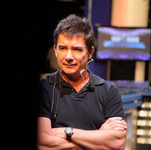 Esteban Martin