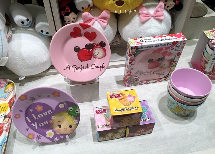 6 日本東京購物原宿白色迪士尼Disney Store