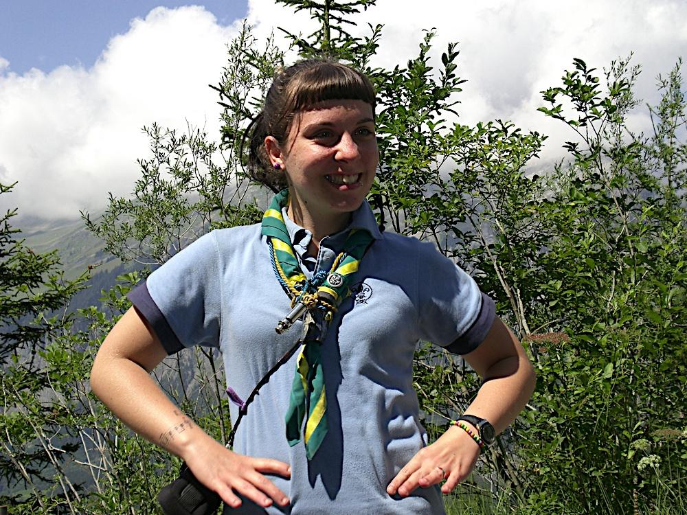 Campaments a Suïssa (Kandersteg) 2009 - CIMG4642.JPG
