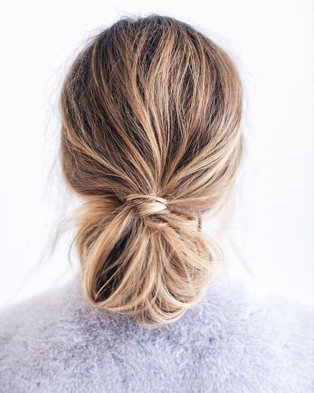 Wedding Hairstyle Summer 2018 for Short and Long Hair 4