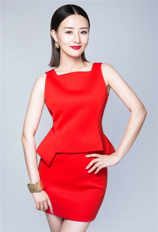 Wang Jing Yun  China Actor