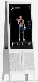 Tempo studio smart home gym