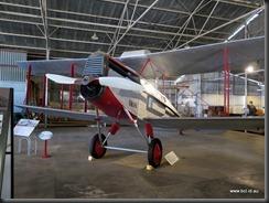 180509 064 Qantas Founders Museum Longreach