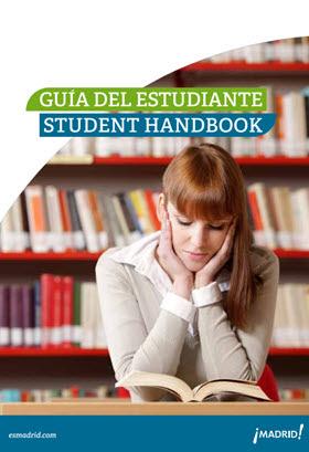 'Guía del Estudiante' segunda edición: consejos y propuestas culturales y de ocio de Madrid