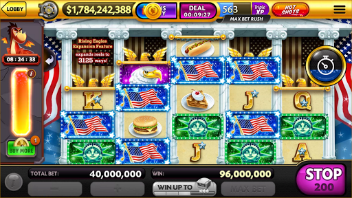 Caesars Slots: Free Slot Machines & Casino Games screenshot 8
