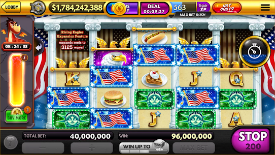 Caesars Slots: Free Slot Machines & Casino Games App Download For Android and iPhone 8