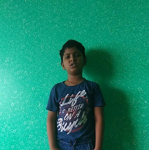 user Bhavani Likitha apkdeer profile image