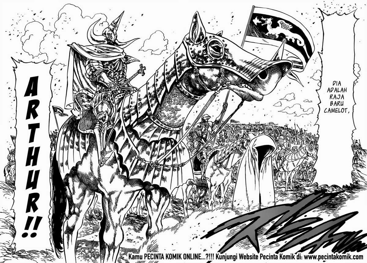 Komik nanatsu no taizai 062 - unstoppable villains 63 Indonesia nanatsu no taizai 062 - unstoppable villains Terbaru 15|Baca Manga Komik Indonesia|