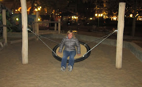 jackassery on the playground