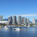 Vancouver - Seawall