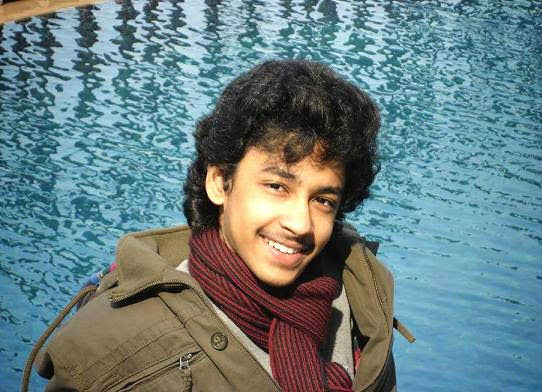 Riddhi Sen to play Topse
