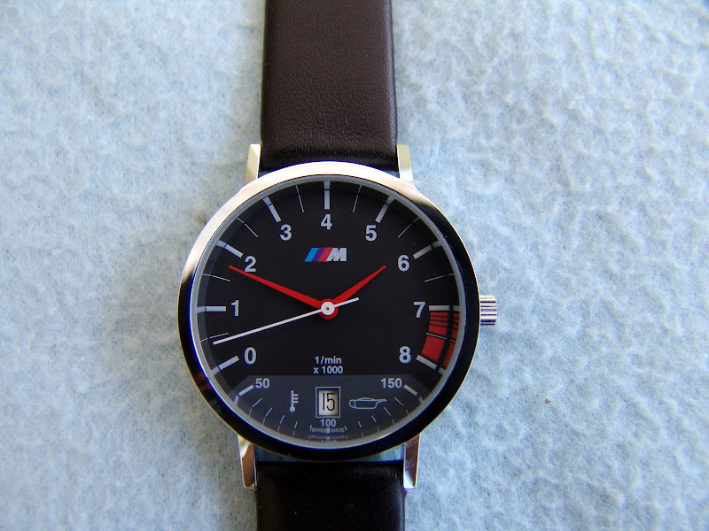 bmw watchtime for timetrekker edition wristwatch news industry watches up ball bracelet limited front le close