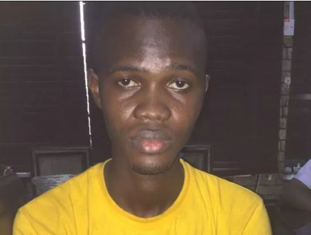 How I Opened Fake Facebook Account Of Pastors To Scam Nigerians – Graduate Opens Up