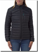 Tog 24 quilted Jacket