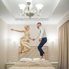 Wedding photographer Vitaliy Matviec (vmgardenwed). Photo of 02.10.2017