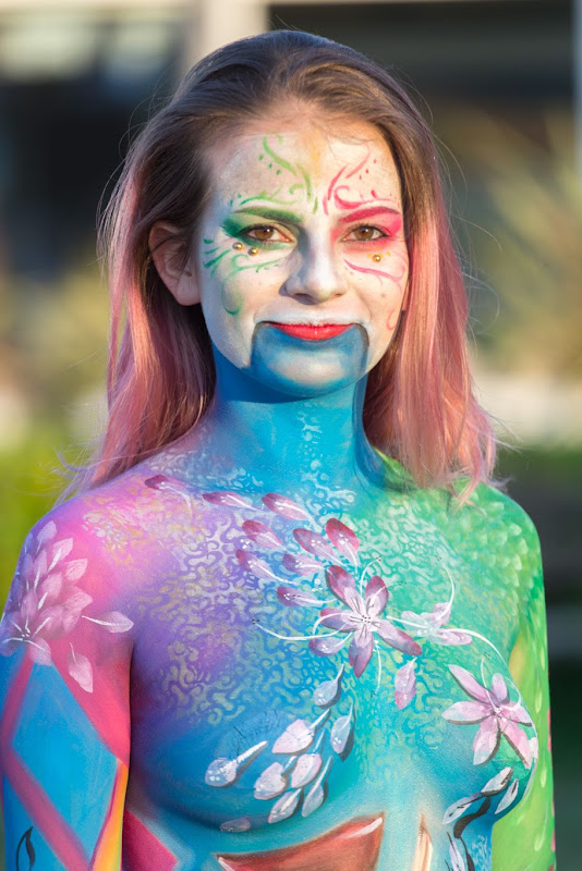 IMG_5110 Color Sea Festival Bodypainting 2018