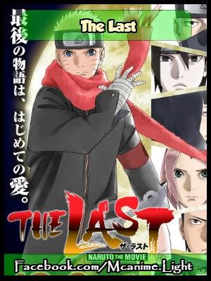 (Pelicula) Naruto Shippuden The Last [MEGA] BD | 720P [460MB][SubEspañol]