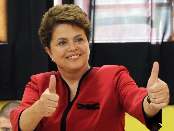 Dilma diz que governo vai prorrogar IPI menor para carros até o fim do ano dilma
