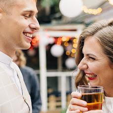 Wedding photographer Elena Gorina (Gorina). Photo of 10.08.2018
