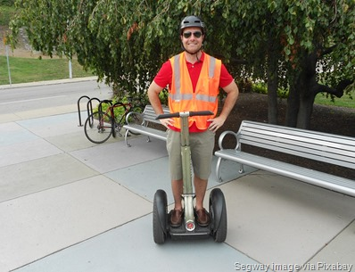 segway-vehicle