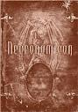 Historia Del Necronomicon In Spanish
