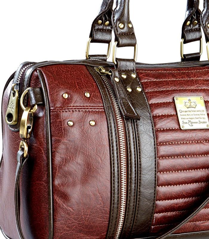 Túi xách cao cấp Sophie Castanet - CL115HV