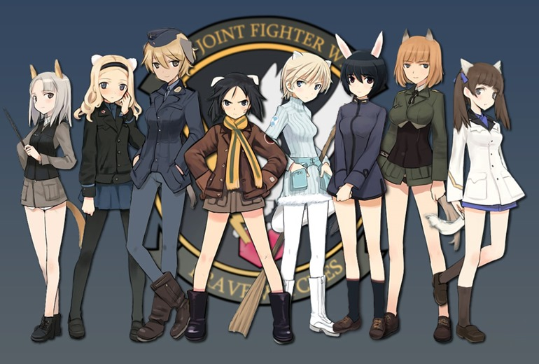 Strike_Witches_anime_The_502
