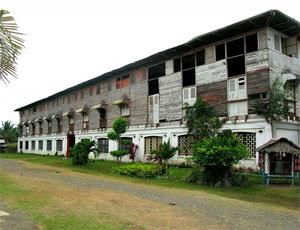 イワヒグ刑務所