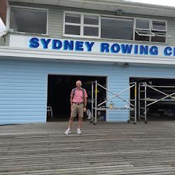Sydney Roklub