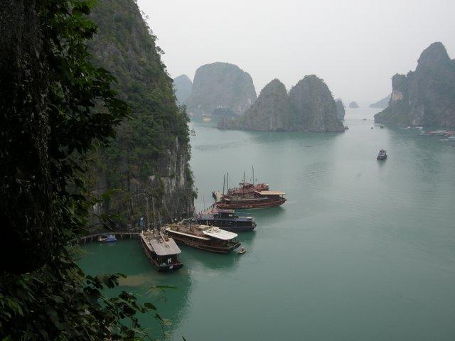 Vietnam Dec 2007 :: #1