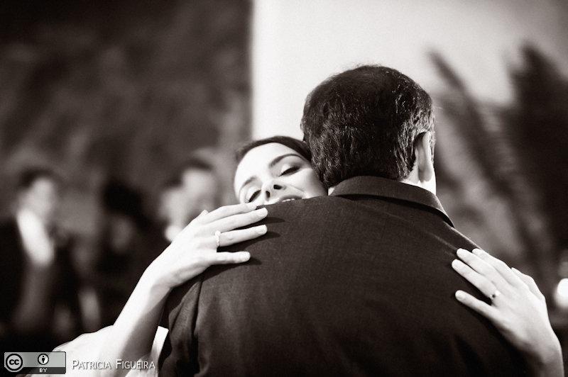 Foto de casamento 1684pb de Nathalia e Fernando. Marcações: 04/12/2010, Casamento Nathalia e Fernando, Niteroi.
