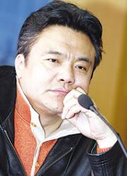 Zhang Qiuge China Actor