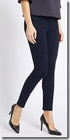 Marks and Spencer Roma Rise Skinny Jeans