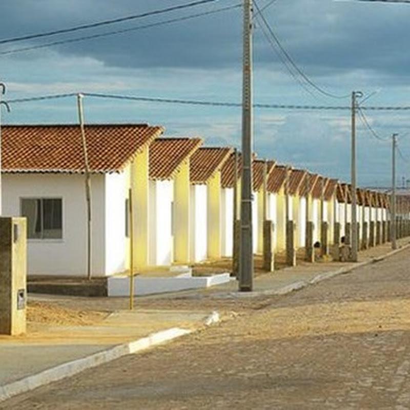 Prefeitura e Caixa dão celeridade ao processo de entrega do Residencial Maria Odete