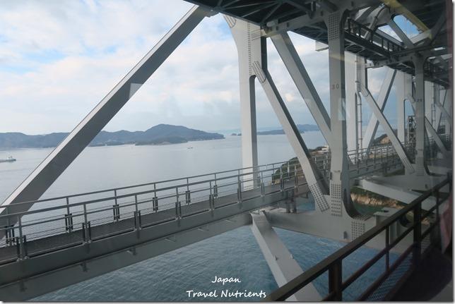 日本四國 高松瀨戶內海大橋到兒島 (13)