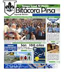 Bitácora Pirsa: Segunda Edición.