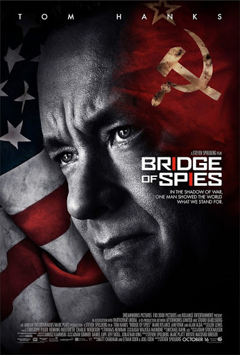 Η Γέφυρα των Κατασκόπων (Bridge of Spies) Poster