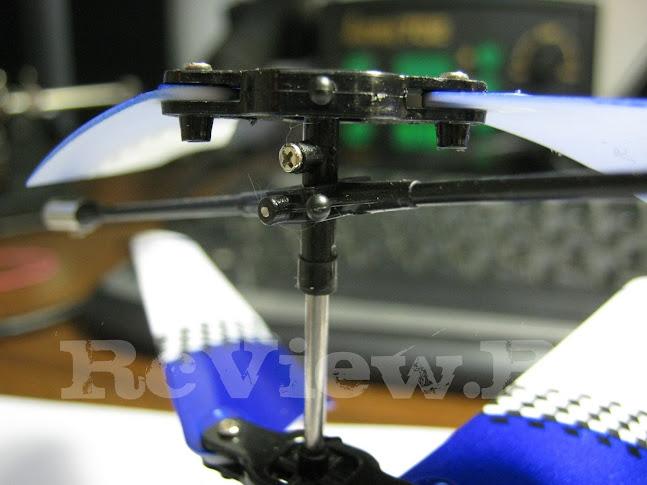 вертолет фирмы Heng Long