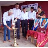 Legal Aid Commitee Inauguration