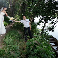 Wedding photographer Sergey Kartavickiy (Kartavitsky). Photo of 13.08.2014
