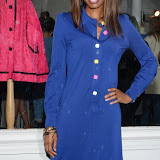 OIC - ENTSIMAGES.COM - June Sarpong at the BOB By Dawn O'Porter - pop up store launch party in London 5th May 2015   Photo Mobis Photos/OIC 0203 174 1069