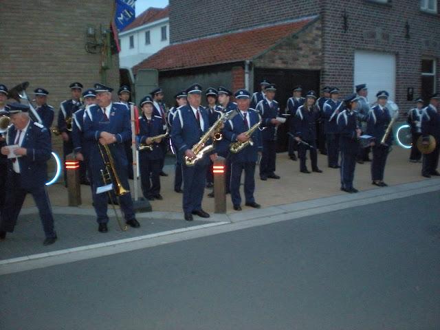 "100km/42km  ""Nuit des Flandres""(Torhout, B): 22-23 juin 2012 DSCN0312"