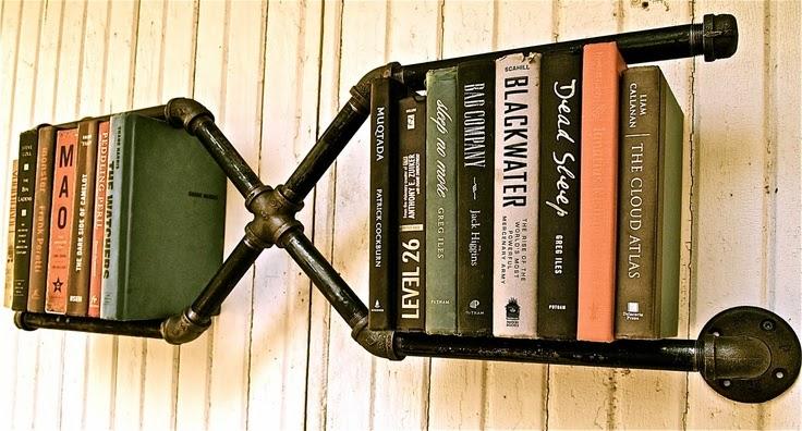 Bücherregal Selber Bauen Kinder: Bücherregale selber bauen ...