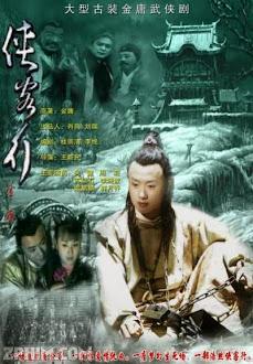 Hiệp Khách Hành - Ode to Gallantry (2002) Poster