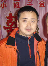 Yan Guangming China Actor