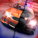 Extreme Car Driving Racing 3D icon