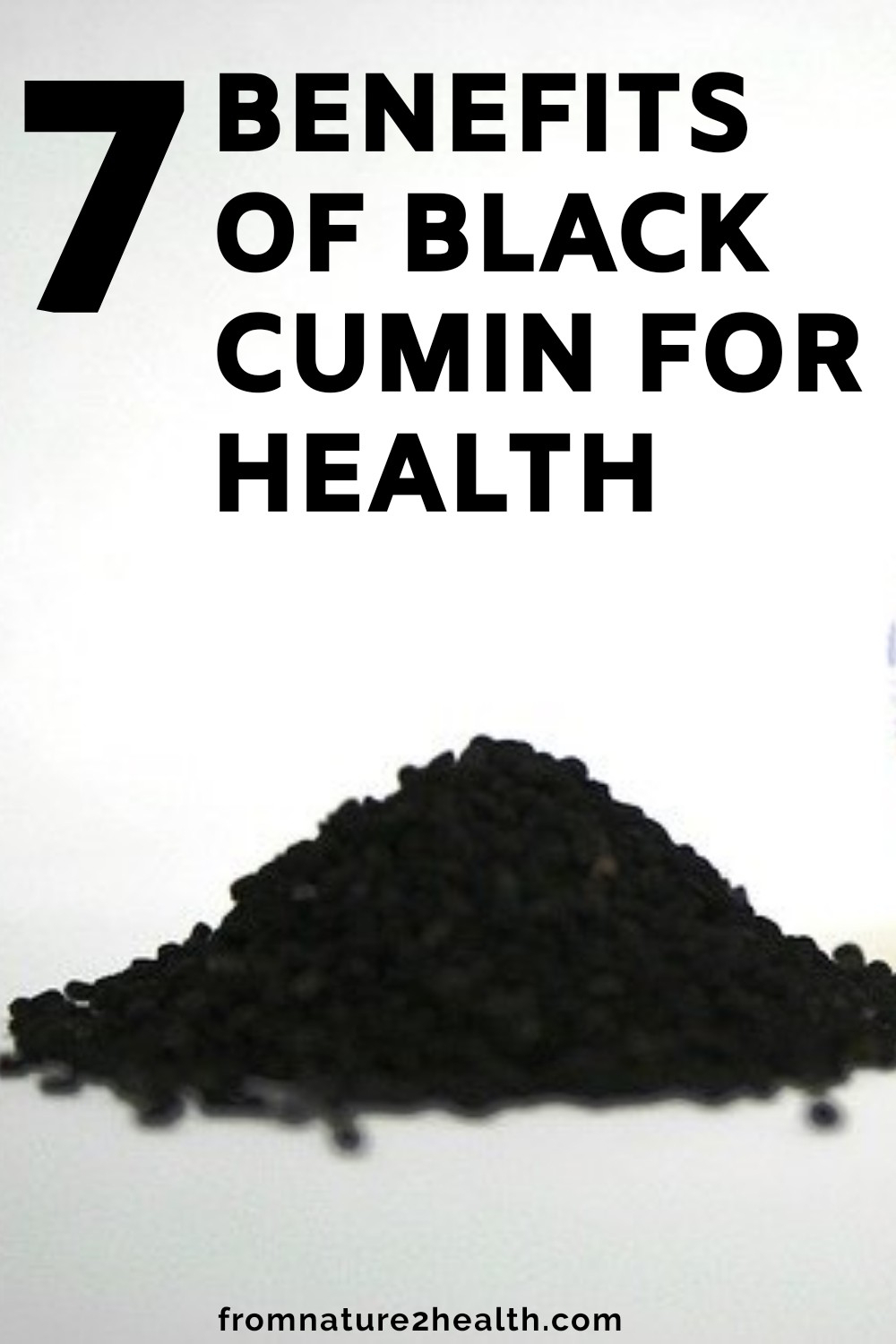 Benefits of Black Cumin for Allergy, Asthma, Diabetes, Fertility, Skin