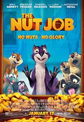 The Nut Job 2 - Phi Vụ Hạt Dẻ 2 (2017)