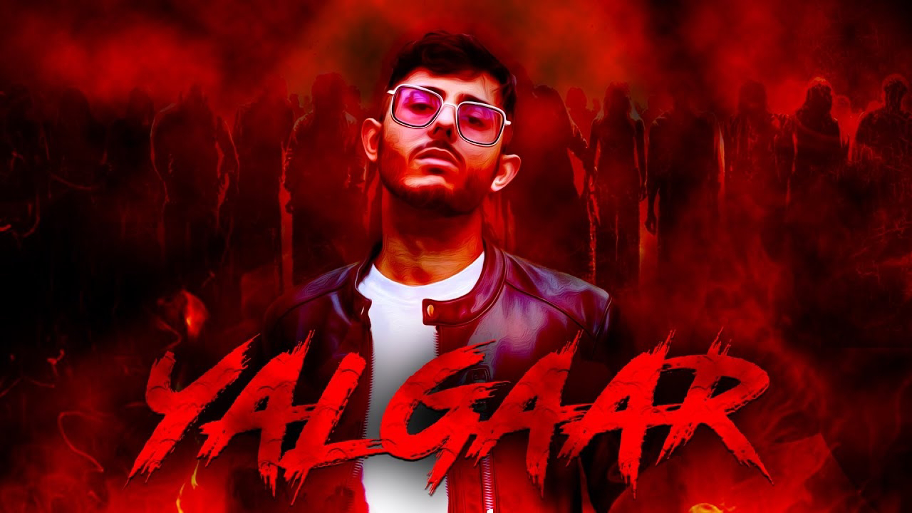 yalgaar lyrics in hindi carryminati ajey nager